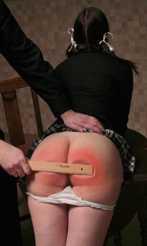 Лучшие порно ролики наказание